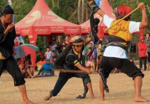 Tari Sabet Tarian Memanggil Hujan, Sebuah Keunikan Budaya Indonesia