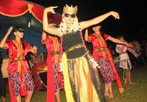 tari sintren Tarian Memanggil Hujan, Sebuah Keunikan Budaya Indonesia
