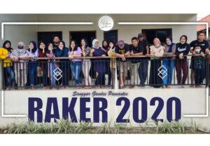 RAKER 2020‼️ SANGGAR GANDES PAMANTES